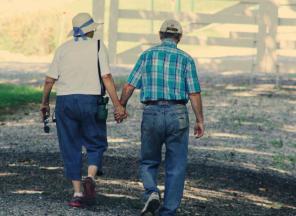 Termorregulación para mayores